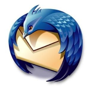 Thunderbird Email Software by Mozilla
