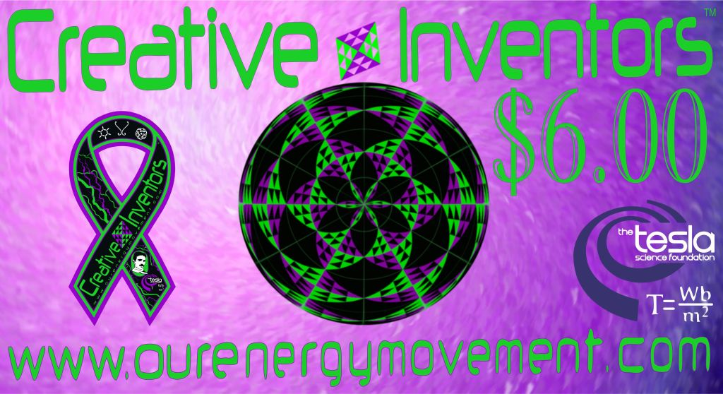 Creative Inventors