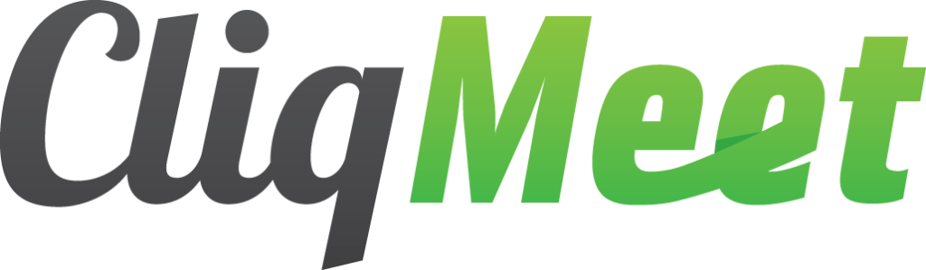 CliqMeet Logo