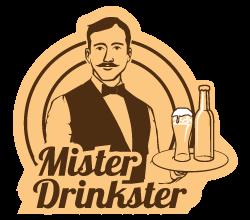 MisterDrinkster Logo