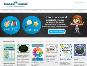 Reaching Teachers Australia