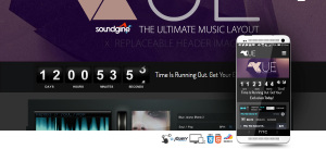 Soundgine - Sell Music Online