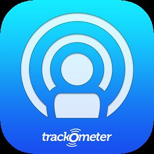 Trackometer