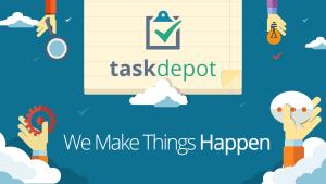 task depot