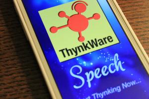 Thynkware Speech