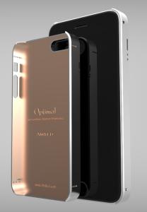 Optimal Thermal Phone Protection