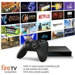 Watch out Sony, Microsoft & Nintendo – Amazon Fire TV Gaming is Here
